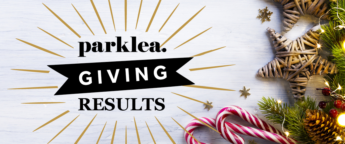 parklea-christmas-charity-results