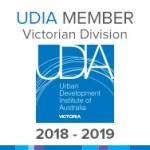 UDIA Member Badges small