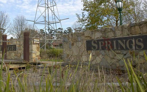 Heritage Springs