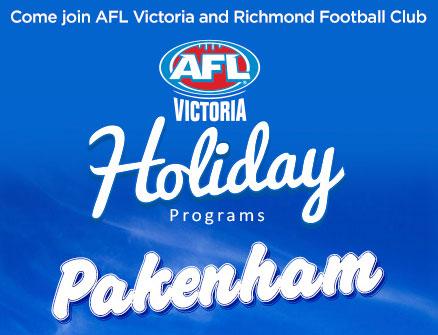 AFL Holiday program thumbnail