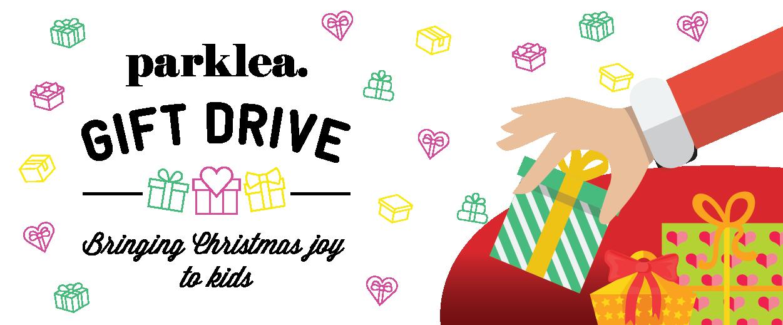 Gift Drive
